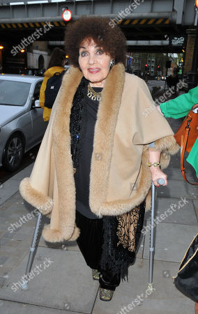 Dame Cleo Laine
