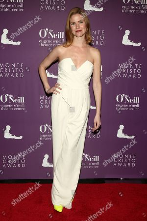 Editorial picture of 18th Annual Monte Cristo Awards, New York, USA - 30 Apr 2018