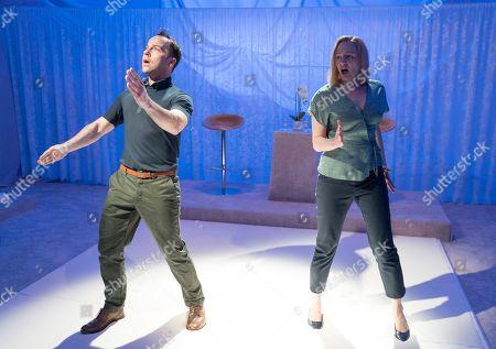 Jonjo O'Neill as Jimmy, Sophie Russell as Jess