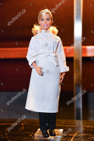 Cocktail Barbie