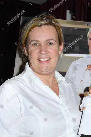 Helene Darroze