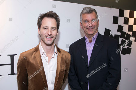 Chesney Hawkes and Tony Hawks