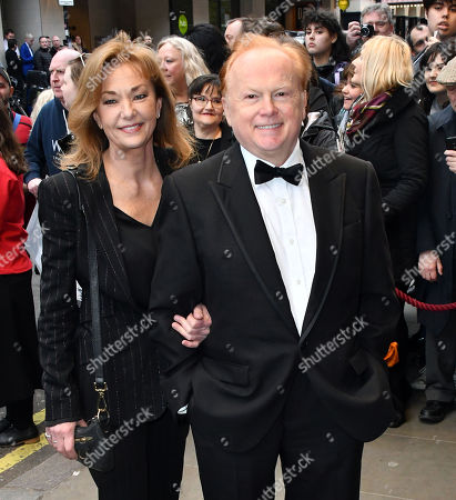 Stock Picture of Mike Batt