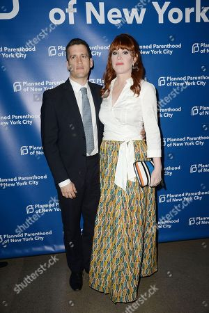 Molly Ringwald, Panio Gianopoulos