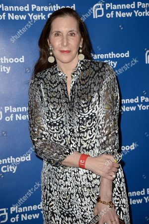 Editorial photo of Planned Parenthood Spring Gala, Arrivals, New York, USA - 01 May 2018
