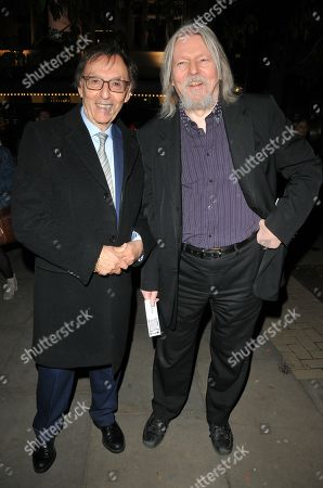 Don Black and Christopher Hampton