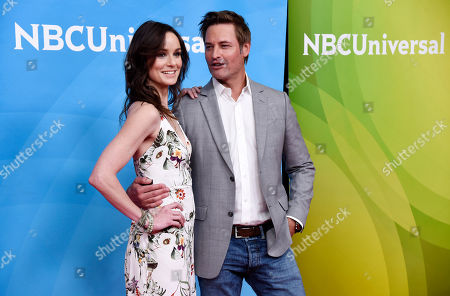 Editorial image of 2018 NBCUniversal Summer Press Day, Universal City, USA - 02 May 2018