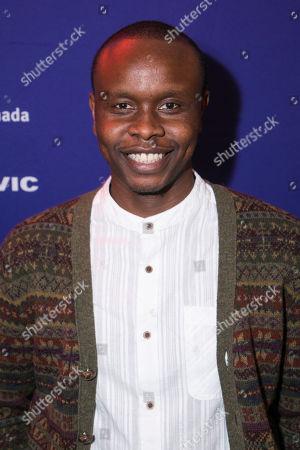 Kurt Egyiawan (Miles)