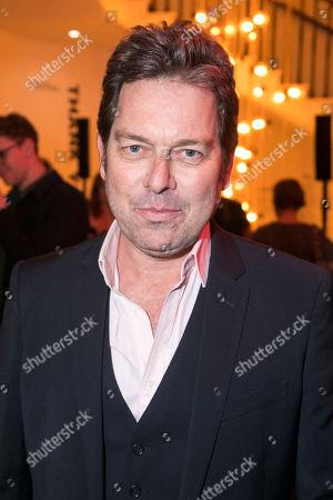 Joe Penhall (Author)