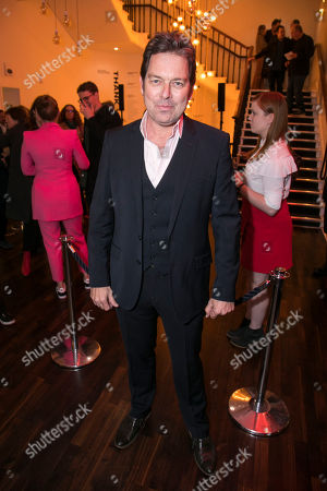 Editorial image of 'Mood Music' party, After Party, London, UK - 02 May 2018