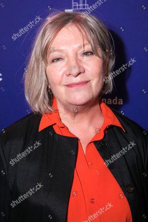 Stock Photo of Hildegard Bechtler (Designer)
