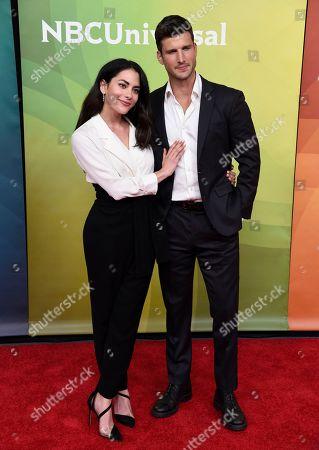 Editorial image of 2018 NBCUniversal Summer Press Day, Universal City, USA - 02 May 2018