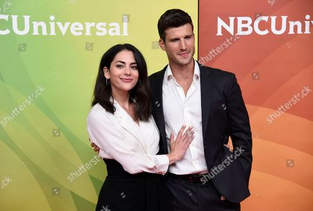 Editorial picture of 2018 NBCUniversal Summer Press Day, Universal City, USA - 02 May 2018