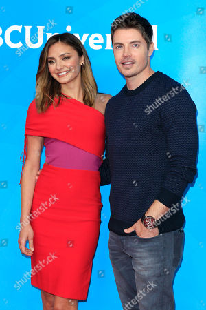 Editorial picture of NBCUniversal Summer Press Day 2018, Universal City, USA - 02 May 2018