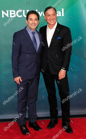 Editorial image of NBCUniversal Summer Press Day 2018, Universal City, USA - 02 May 2018