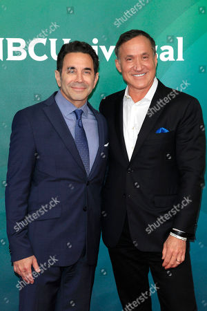 Stock Picture of Paul Nassif and Terry Dubrow