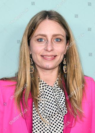 Julia Lebedev