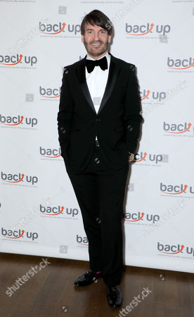 Editorial photo of Back Up: Black Tie and Diamonds Fundraising Gala, London, UK - 03 May 2018