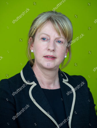 Shona Robison, Cabinet Secretary for Health and Sport and Scottish National Party Member of the Scottish Parliament for Dundee City East