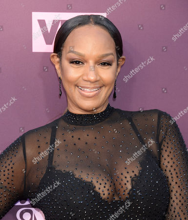 Stock Picture of Jackie Christie