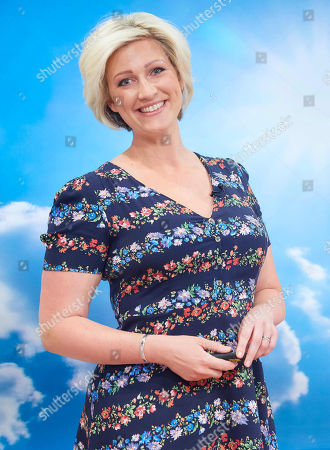 Stock Picture of Becky Mantin