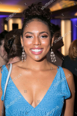 Editorial picture of 'Acting For Others' arrivals, Golden Bucket Awards, London, UK - 04 May 2018