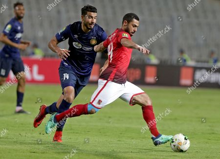Ahmed Fathy and Haythem Jouini
