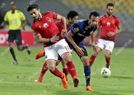 Ayman Ashraf and Taha Yassine Khenissi