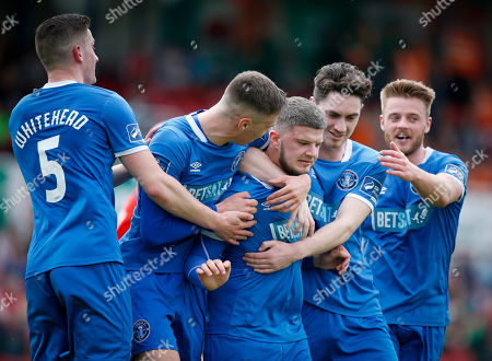 Editorial image of SSE Airtricity League Premier Division, Turner's Cross, Cork  - 05 May 2018