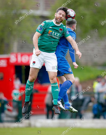 Editorial picture of SSE Airtricity League Premier Division, Turner's Cross, Cork  - 05 May 2018
