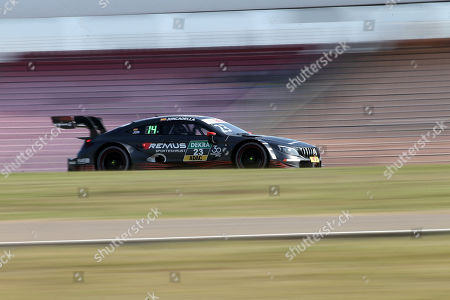 Editorial image of Motorsports: German Touring Cars, Hockenheim, Deutschland - 05 May 2018