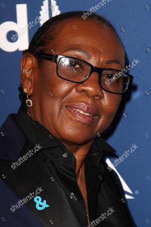 Gloria Carter