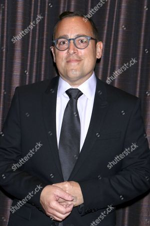 """Stock Picture of Paul Marcarelli (""""Test Man"""" character in commercials for Verizon Wireless)"""
