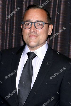 """Paul Marcarelli (""""Test Man"""" character in commercials for Verizon Wireless)"""