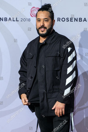 Stock Picture of Adel Tawil