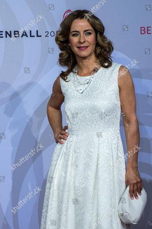 Stock Photo of Bettina Cramer
