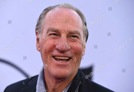 """Craig T Nelson arrives at the Los Angeles premiere of """"Book Club"""" at the Regency Village Theatre on"""