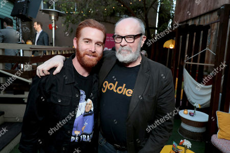 Editorial image of 'I'm Dying Up Here' TV Show Season 2 Premiere celebration at Good Times at Davey Wayne's, Los Angeles, CA, USA - 7 May 2018