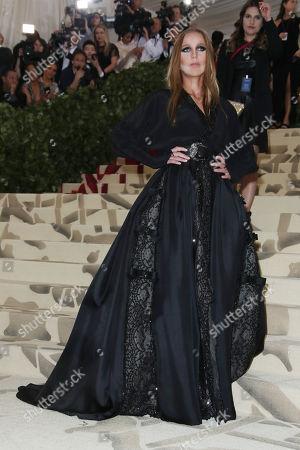Stock Image of Allegra Versace
