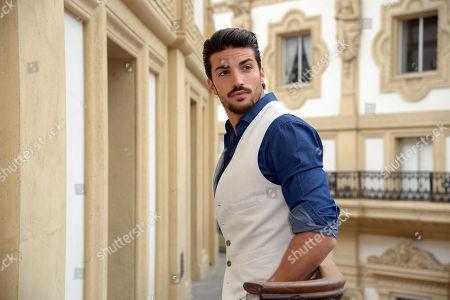 Editorial photo of Mariano Di Vaio photocall, Milan, Italy - 07 May 2018