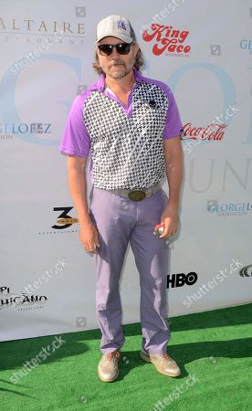 Editorial photo of 11th Annual George Lopez Foundation Celebrity Golf Tournament, Los Angeles, USA - 07 May 2018