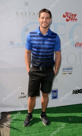 Editorial picture of 11th Annual George Lopez Foundation Celebrity Golf Tournament, Los Angeles, USA - 07 May 2018