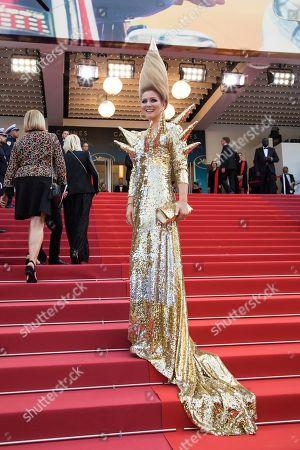 Stock Picture of Elena Lenina