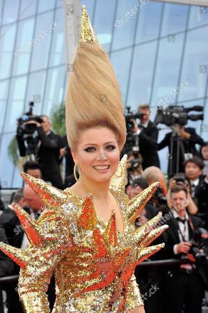 Stock Photo of Elena Lenina