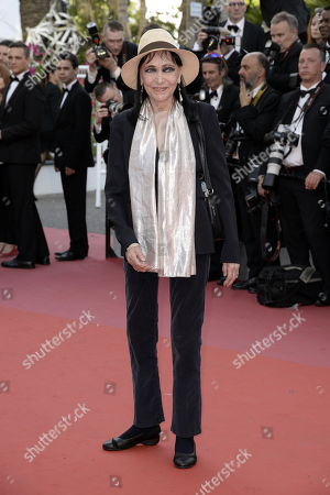 """Editorial photo of CANNES: """"Everybody Knows"""" (Todos Lo Saben), Premiere, Opening Gala, Cannes, France - 08 May 2018"""