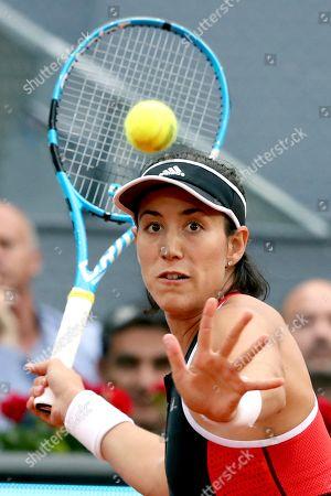 Flashscore Tennis Madrid Golfclub