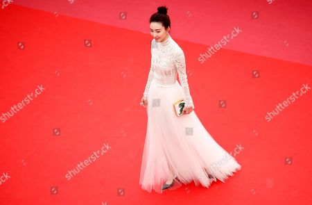 Editorial image of Yomeddine Premiere - 71st Cannes Film Festival, France - 09 May 2018