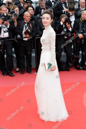Editorial image of 'Yomeddine' premiere, 71st Cannes Film Festival, France - 09 May 2018
