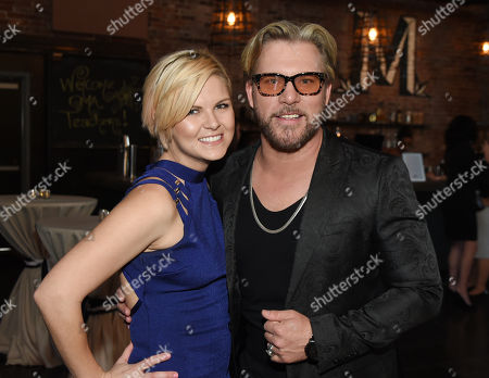 Taylor Boyd and Singer/Songwriter Craig Wayne Boyd.
