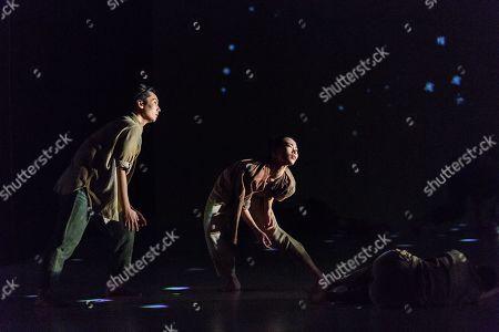 Stock Image of Dancers include: Chen mu-han, Chou chen-yeh, Hou tang-li, Huang mei-ya, Huang pei-hua, Kuo tzu-wei, Su i-ping, Tsai ming-yuan, Chen lien-wei, Fan chia-hsuan, Ko wan-chun, Tu shang-ting, Cheng his-ling, Hou tang-li, Huang yu-ling, Kuo tzu-wei, Lin hsin-fang, Tsai ming-yuan, Wong lap-cheong